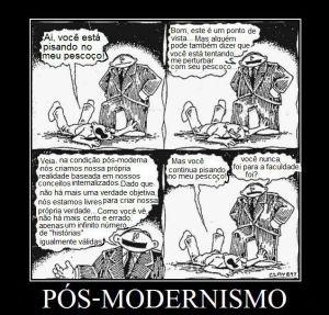 pos-modernidade