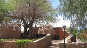 Deserto de Atacama hospedagens
