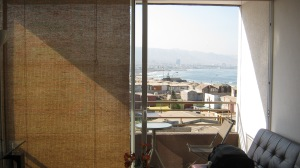 Antofagasta hospedagem