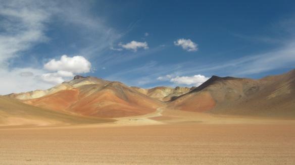 Deserto de Dali