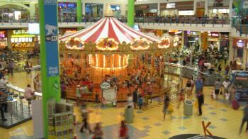 Shopping Panamá